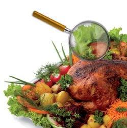 Ételintolerancia vizsgálat (226 féle élelmiszerről)