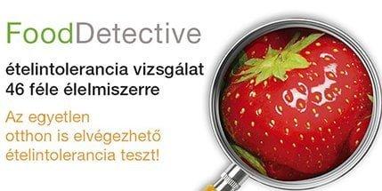 Ételintolerancia gyorsteszt (önellenőrzésre) PROFESSIONAL