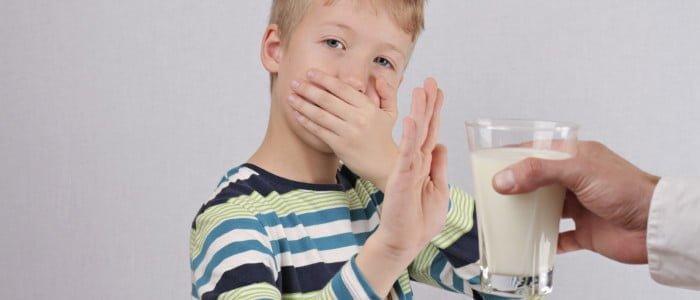 Tejallergia (tejfehérje IgE ) gyorsteszt otthoni felhasználásra