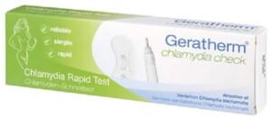 Geraterm Chlamydia Teszt